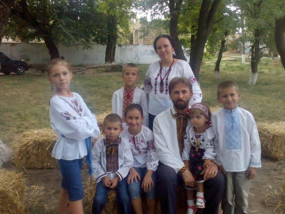 У вихованні дітей Богородиця була для мене найбільшим порятунком